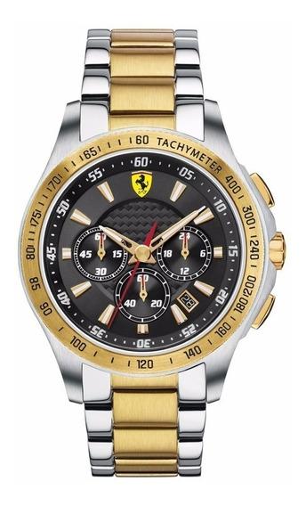 Relógio Ferrari Masculino - Varios Modelos 100% Original