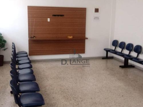 Ótima Sala Para Locação Para Área Da Saúde No Centro De Campinas - Sa1880