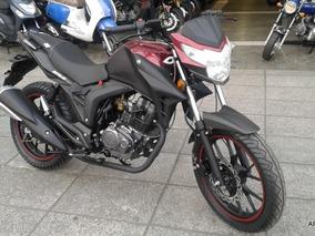Motomel Sirius 150 0km Motos Ap