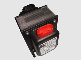 Auto Transformador Bivolt 1050 Va Nt Trasnformadores