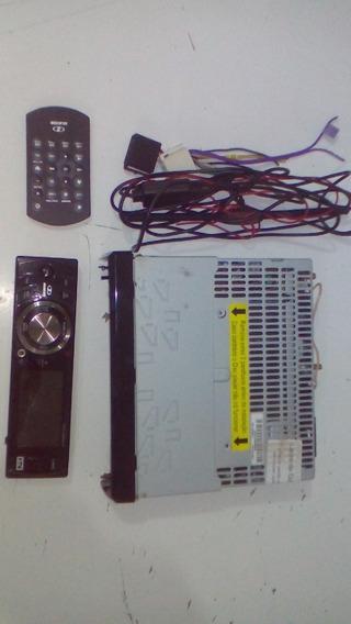 Dvd H-buster Hbd-6688avt C/ Defeito No Leitor De Cd L308