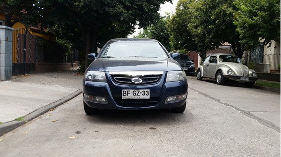 Sm3 1,6 Sedan Le - At - 76.000 Km - 2008