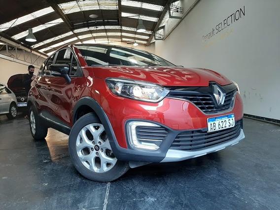 Renault Captur Zen 2.0 Año 2017 - Impecable (juan)