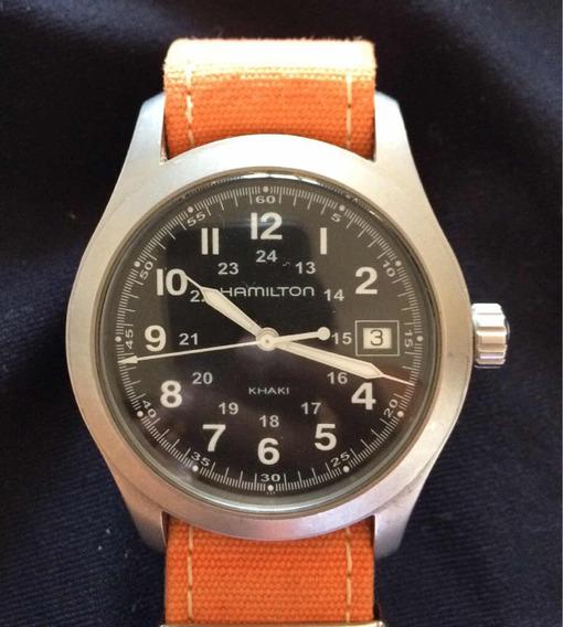 Relógio Hamilton Italiano