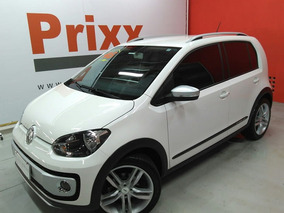Volkswagen Up Cross Tsi 1.0 2016