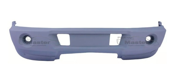 Parachoque Dianteiro L200 Quadrada Gls 2001 Até 2007