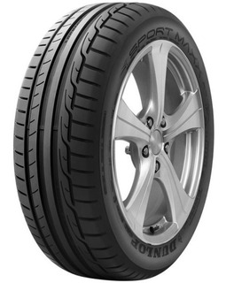225/45 R17 Dunlop Sport Maxx Rt 91w Super Oferta!!!