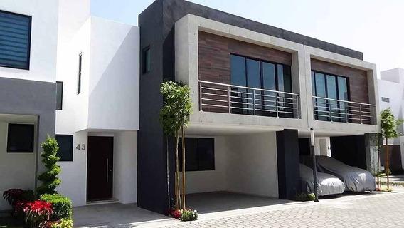 Casa Para Estrenar En Toluca