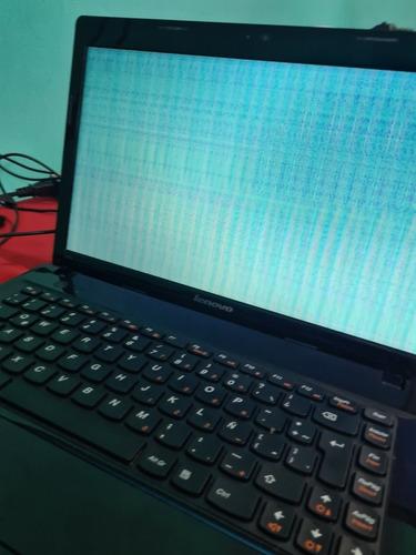 Laptop Lenovo G485 Leer Detalle Pc Computadora