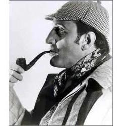 Sherlock Holmes Basil Rathbone Coleccion 14 Dvd
