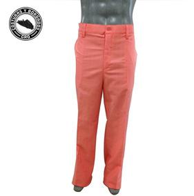 3 Pantalones Lino Italia Economico