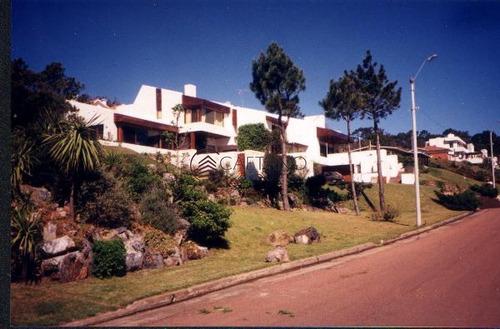 Casa En Punta Ballena, La Rinconada | Damian Caetano Ref:2643- Ref: 2643