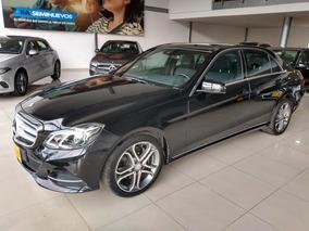 Mercedes-benz Clase E 200 2016