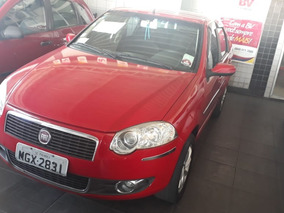 Fiat/siena Hlx 1.8 2008