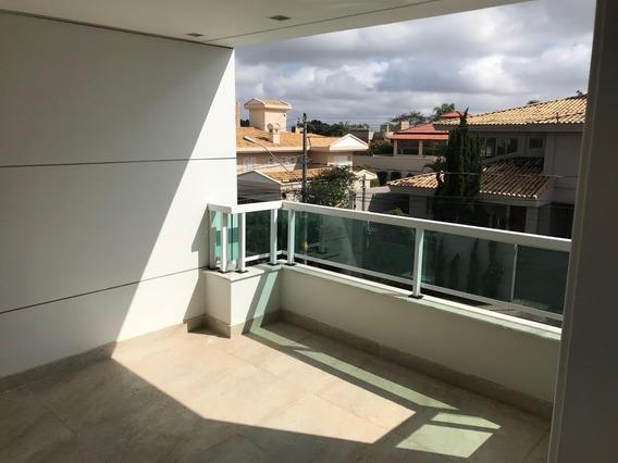 Casa Residencial À Venda, Belvedere, Belo Horizonte - . - Ca0320