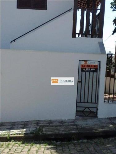 Casa Com 2 Dormitórios À Venda, 300 M² Por R$ 500.000,00 - Vila Augusta - Sorocaba/sp - Ca0599
