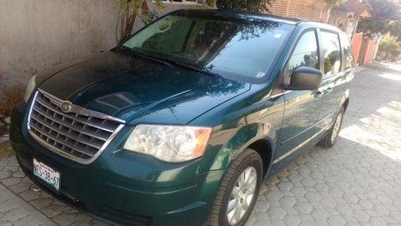 Chrysler Town & Country 3.3 Flex Fuel