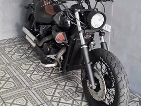 Shadow 750 Customizada