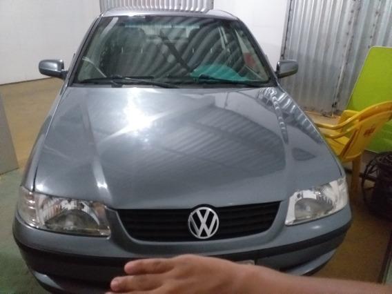 Volkswagen Gol 1.0 16v Plus Comfortline 5p 2002
