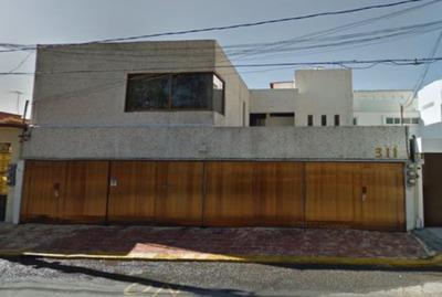 Preciosa Casa En Col. Jardines Del Sur, Xochimilco