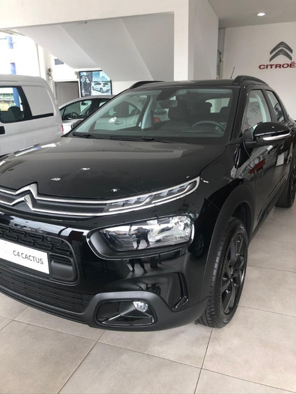 Citroën C4 Cactus 1.6 Vti 115 At6 Feel Pack 0km 5ptas
