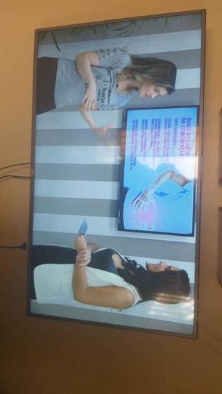 Tv Abg, 55 Polegadas, Smartv, 4k