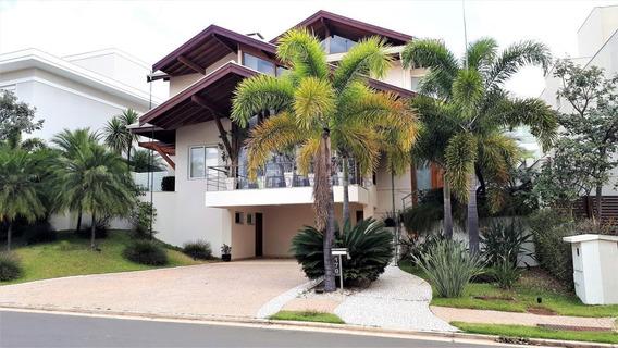 Casa Á Venda E Para Aluguel Em Alphaville Dom Pedro - Ca011372