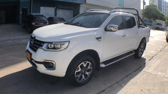 Renault - Alaskan Intens Drx634