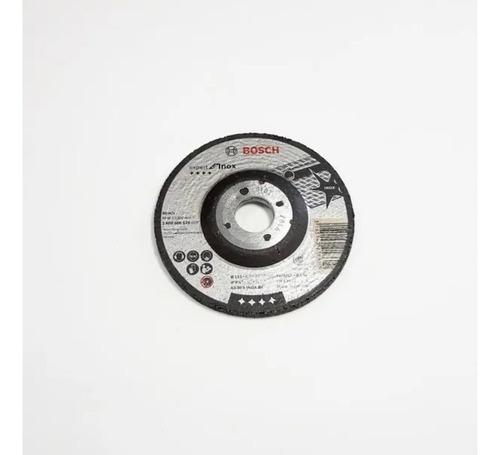 Disco De Desbaste Marca Bosch 115 X 6.0 X 22.2mm - Acindar