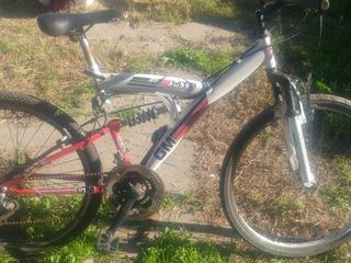 Bicicleta 26 Con Cambio