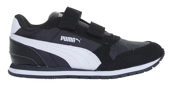 Zapatillas Puma Moda St Runner V2 Nl V Ps Ng/bl