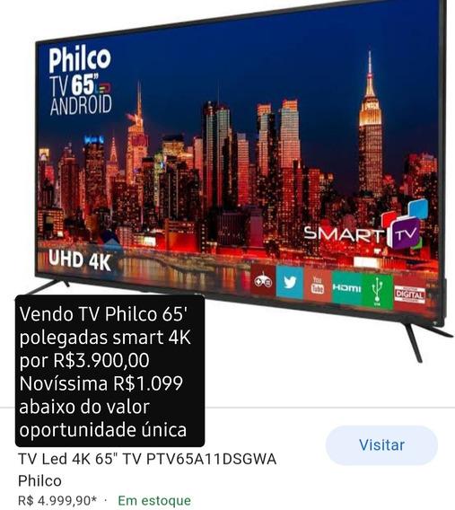 Tv Philco 65