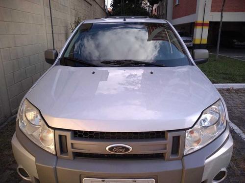Ford Ecosport 2.0 Xlt 4wd Flex 5p 2009