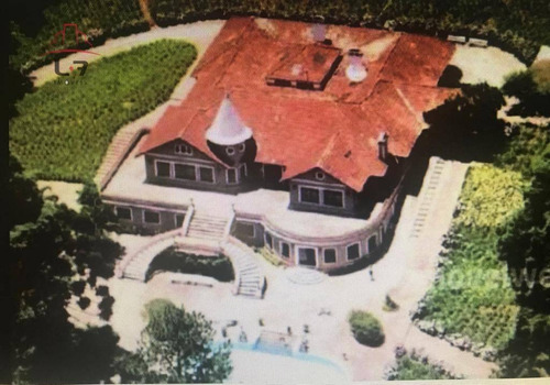 Imagem 1 de 14 de Casa Com 6 Dormitórios À Venda, 972 M² Por R$ 40.000.000,00 - Parque Das Nascentes - Pinhais/pr - Ca0089