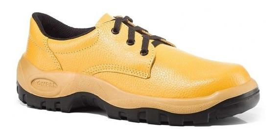 Zapatos De Seguridad Obra Zapato Sin Puntera Bompel