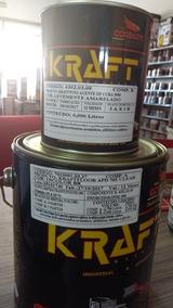Resina Epóxi Incolor Kit Resina + Catalisador - Frete Grátis