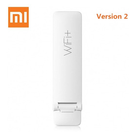 Repetidor Aumentar Usb Sinal Wifi 300mbps V2 Xiaomi