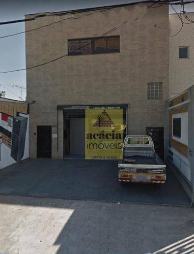 Imagem 1 de 1 de Sala Para Alugar, 120 M² Por R$ 7.000,00/mês - Vila Mangalot - São Paulo/sp - Sa0155