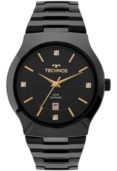 Relógio Technos Gn10au/4p