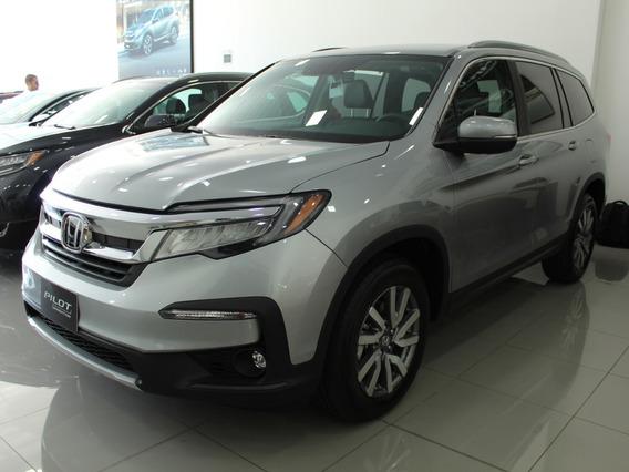 Honda Pilot Prestige At 2020