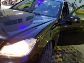Mercedes-benz Clase C 1.8 200 Exclusive