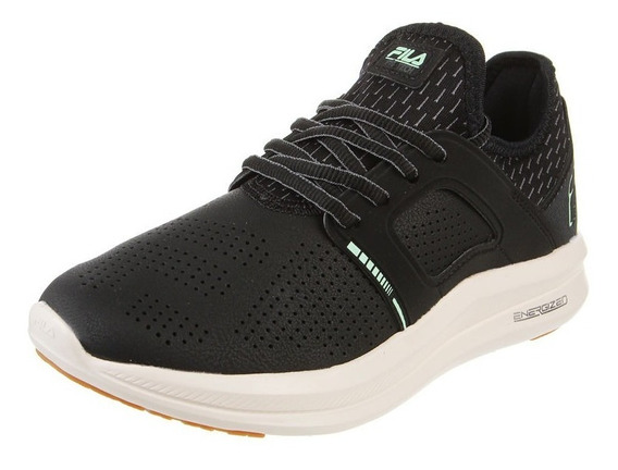 Zapatillas Dama Fit Tech Fila R Sport