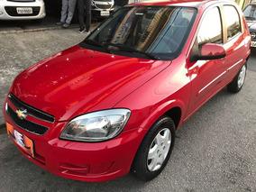 Chevrolet Celta 1.0 Lt Flex Power 5p - 2014