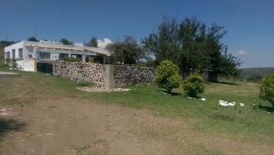 Rancho En Venta En Aculco Estado De Mexico