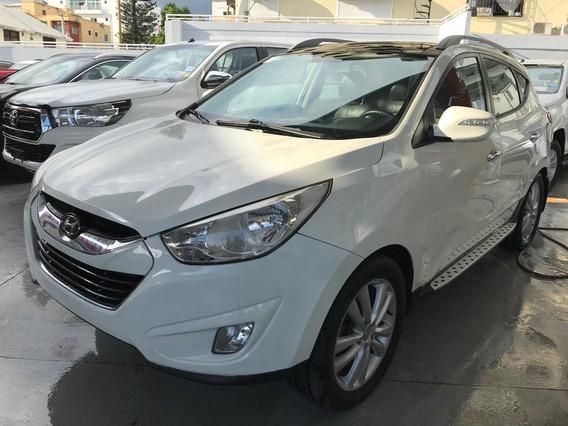Hyundai Tucson P