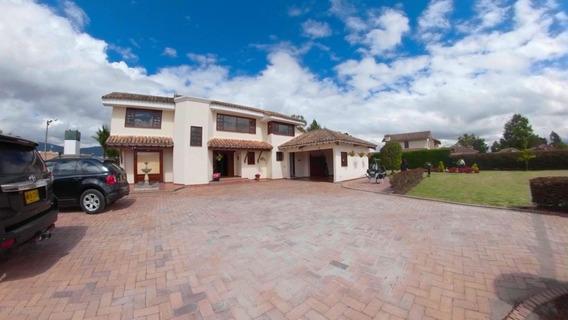 Vendo Casa Guaymaral(bogota) Rcc Mls 19-988