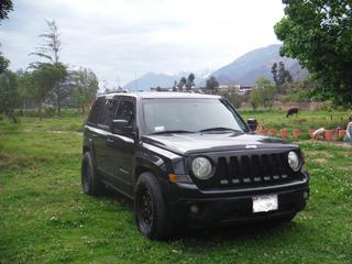 Vendo Jeep Patriot Sport Año 2012 Motor 2000cc Todo Ok
