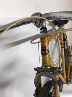 Bicicleta Monark Retro