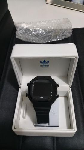 Relógio adidas Originals Estado De Zero Com Caixa Especial
