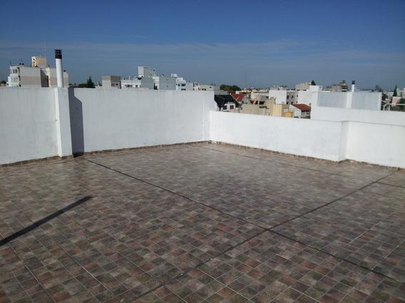 2 Ambientes Con Terraza Propia Lomas Del Mirador $ 11.000